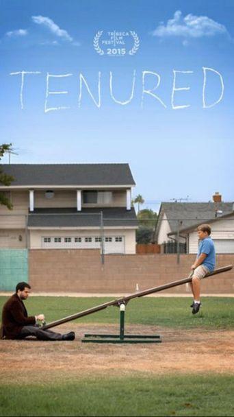 Tenured Poster