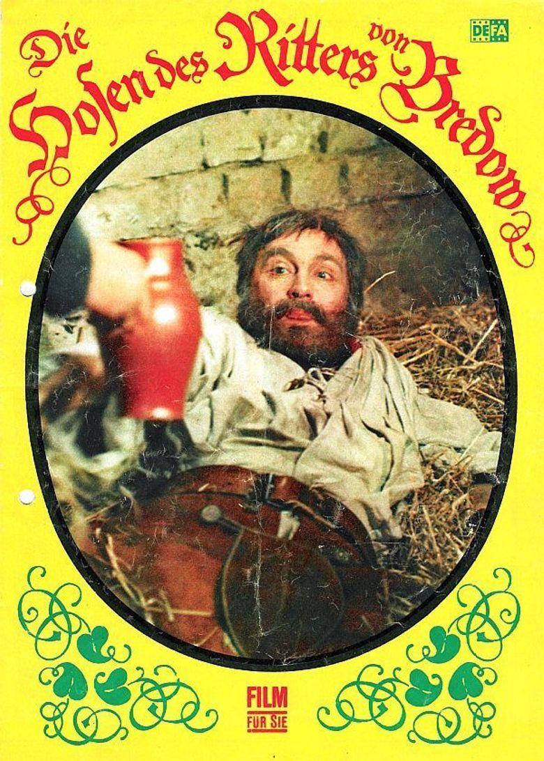 Die Hosen des Ritters von Bredow Poster