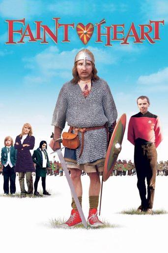 Faintheart Poster