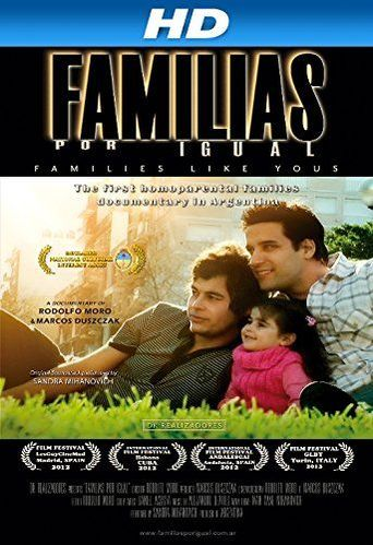 Families Like Yours Poster