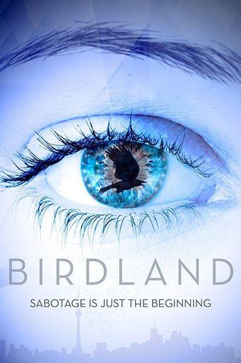 Birdland Poster