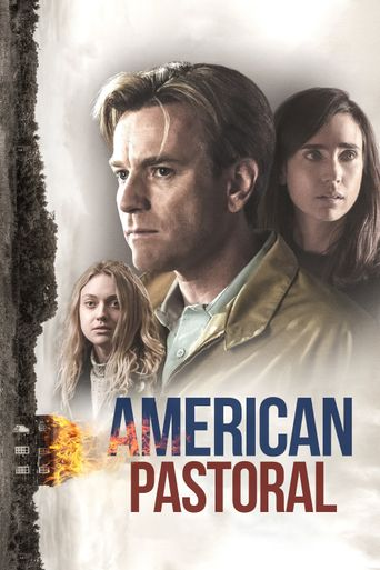 Watch American Pastoral
