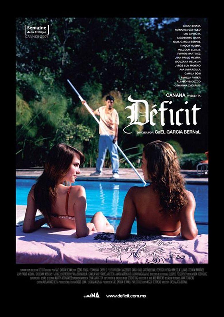 Deficit Poster