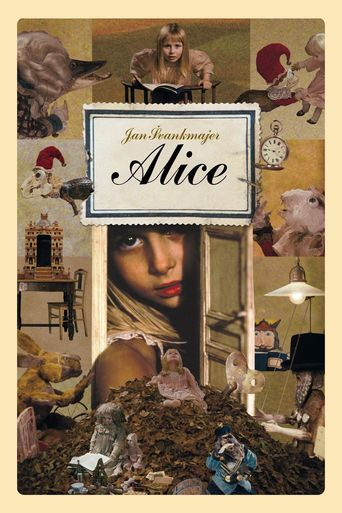 Watch Alice