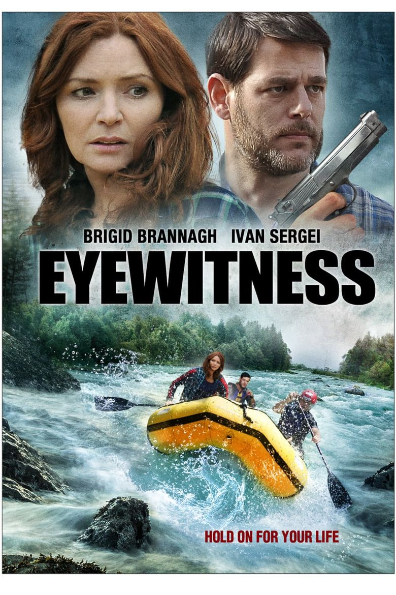 Watch Eyewitness