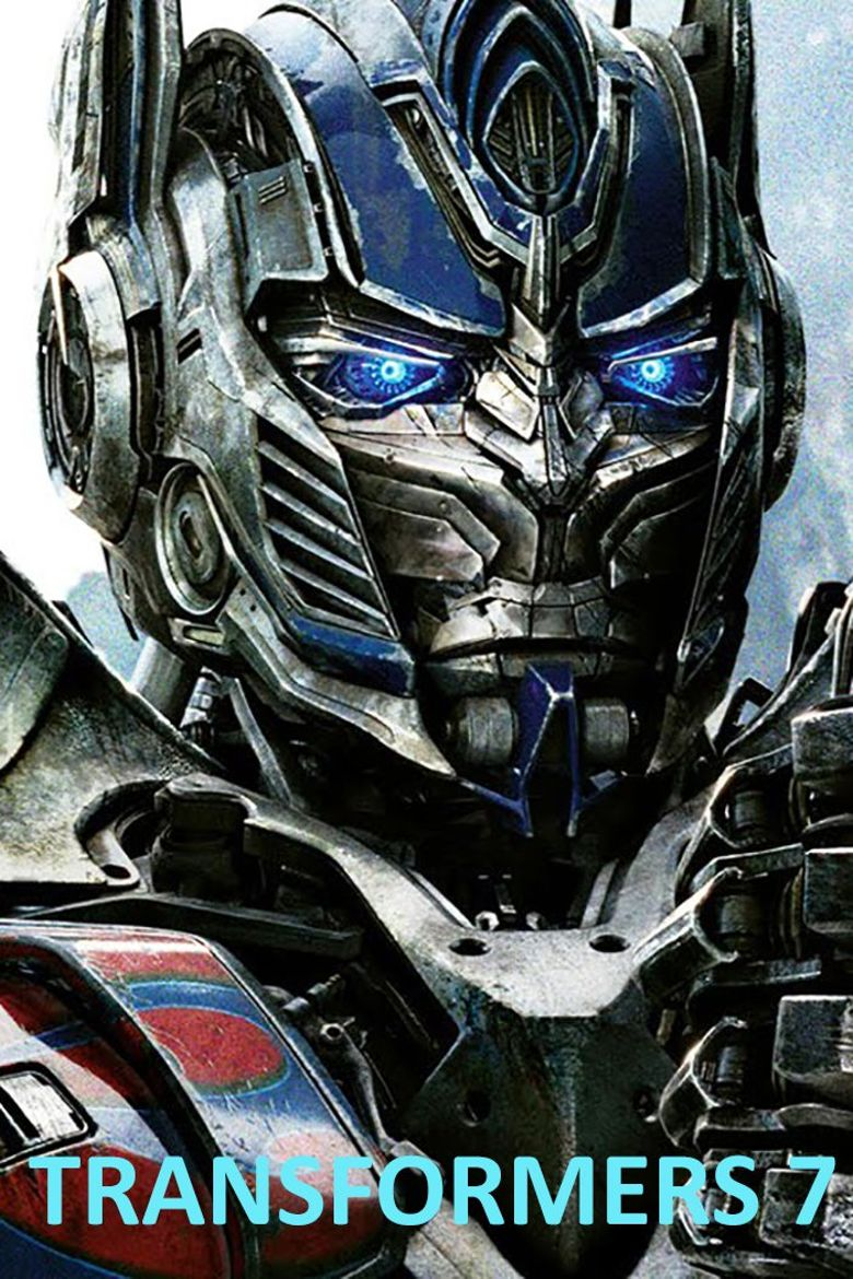 Untitled Transformers Movie (2019) - Where to Watch It