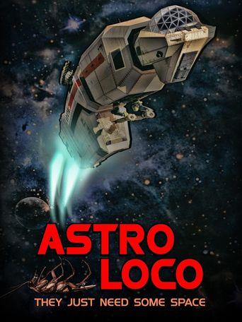 Astro Loco Poster