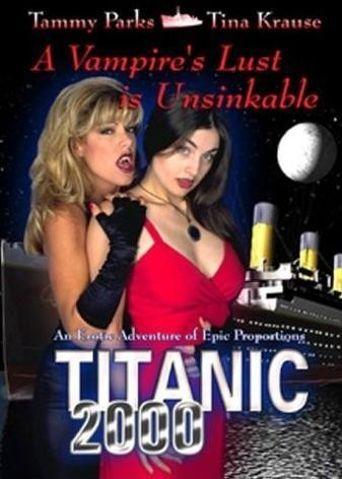 Titanic 2000 Poster