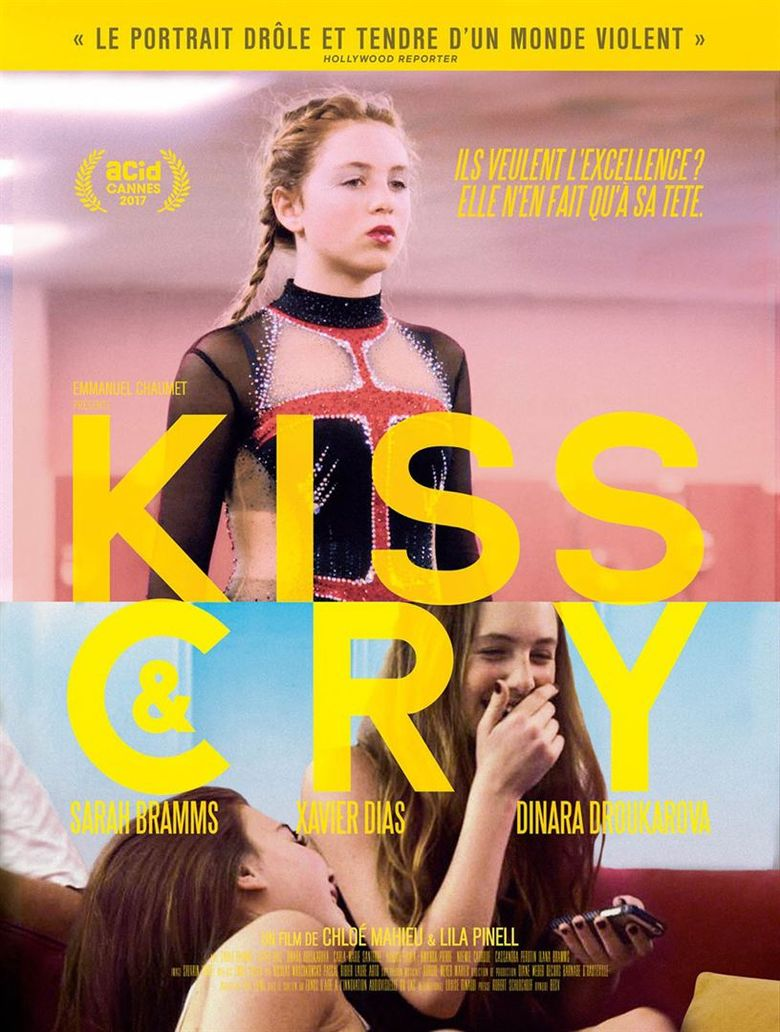 Watch Kiss and Cry