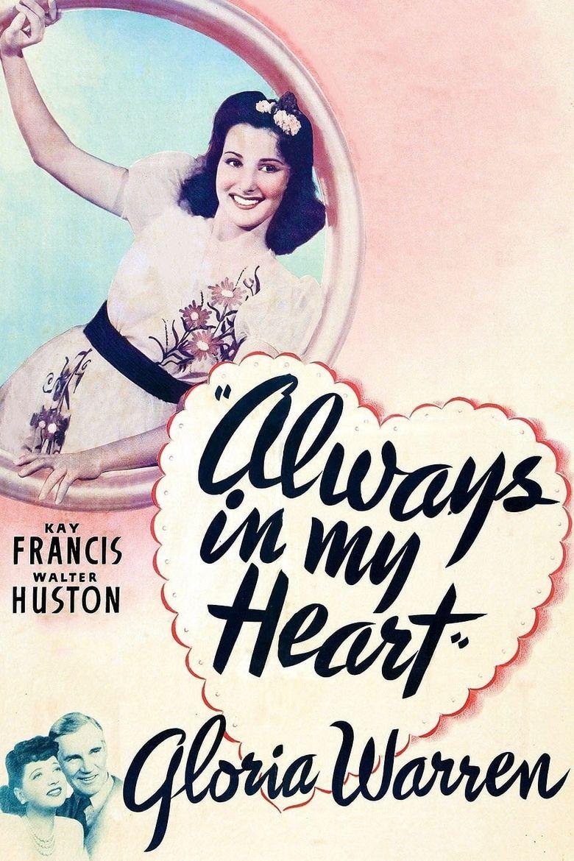 Always in My Heart Poster