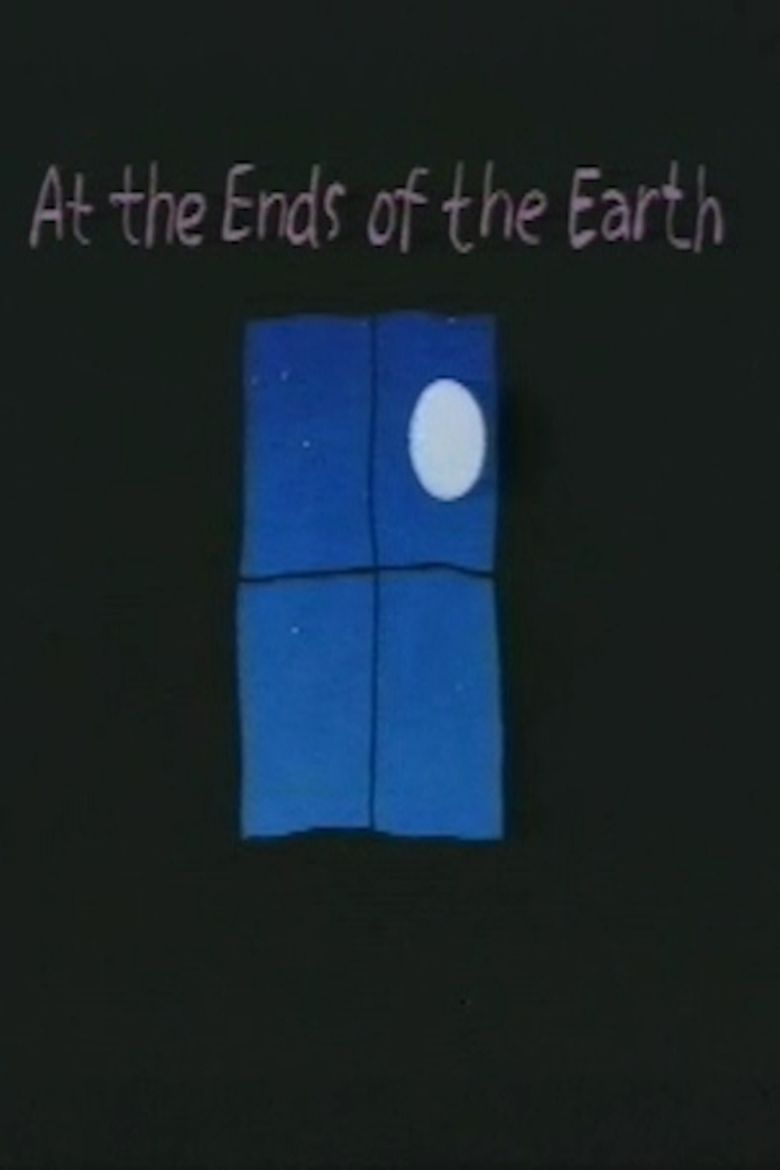 At the Ends of the Earth Poster