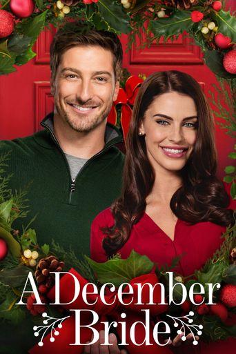A December Bride Poster