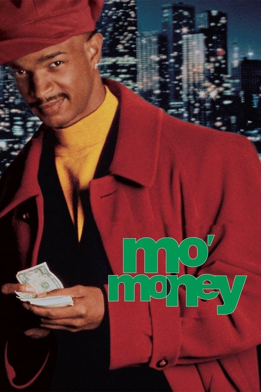 Mo' Money Poster