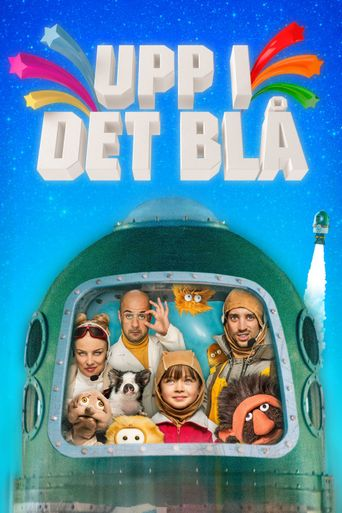 Up in the Sky Poster