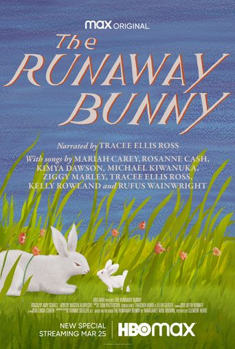 The Runaway Bunny Poster