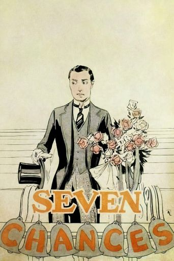 Watch Seven Chances