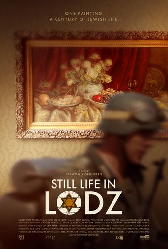 Still Life in Lodz Poster