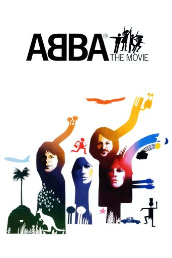 Watch ABBA - The Movie