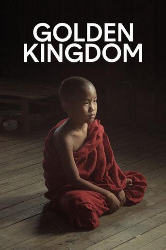 Golden Kingdom Poster