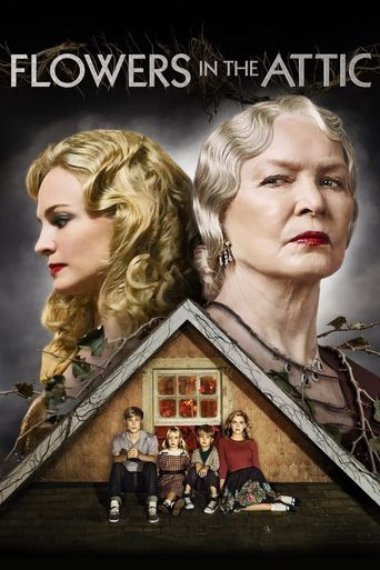 Watch Flowers in the Attic
