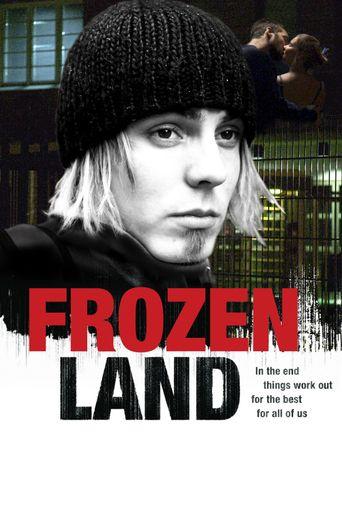 Frozen Land Poster