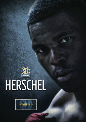 ESPN Films: Herschel Poster