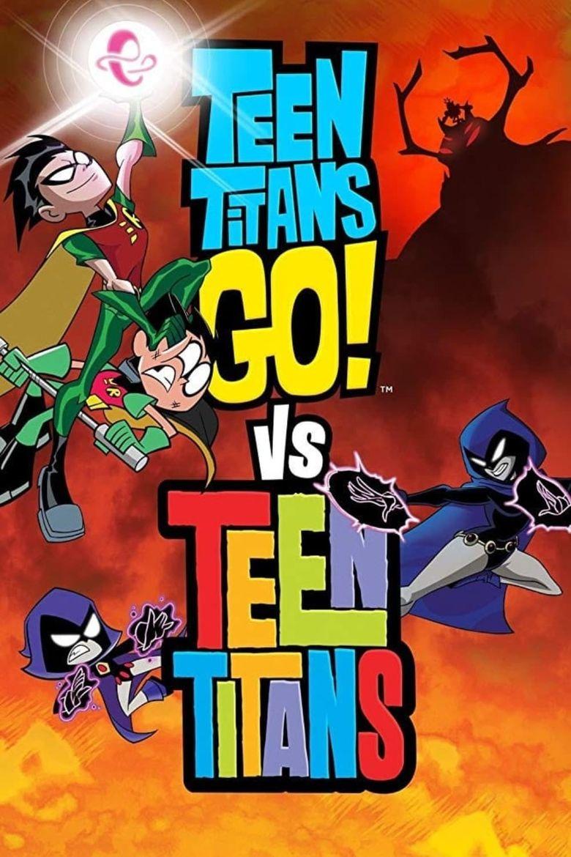 Teen Titans Stream Deutsch