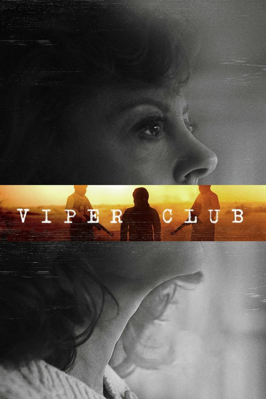 Viper Club Poster