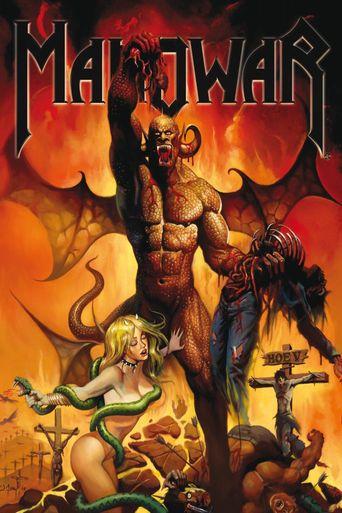 Manowar: Hell on Earth V Poster