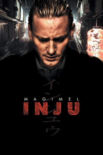 Inju, The Beast in the Shadow Poster