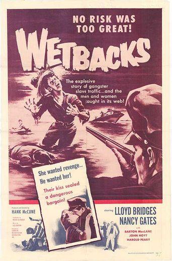 Wetbacks Poster