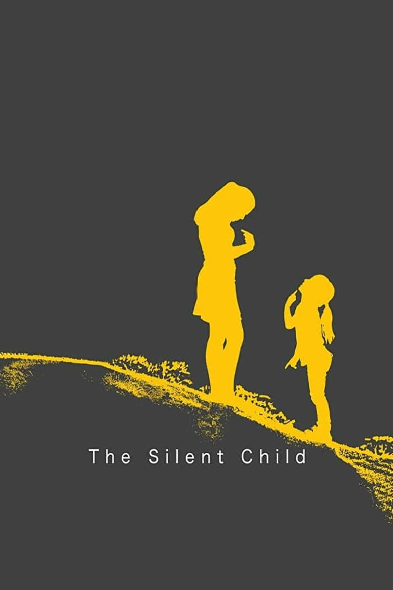 The Silent Child Poster
