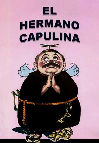 El hermano Capulina Poster