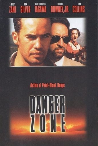 Danger Zone Poster