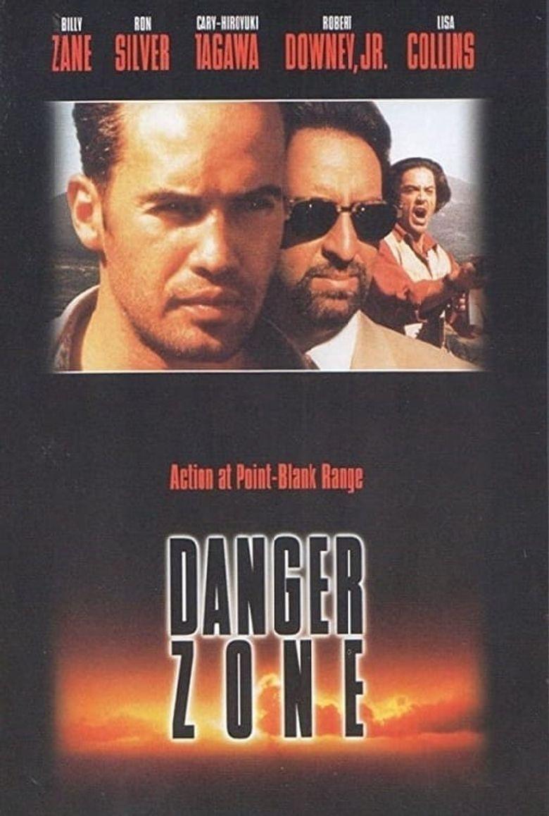 Danger Zone Poster