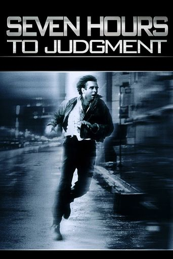 Seven Hours to Judgment Poster