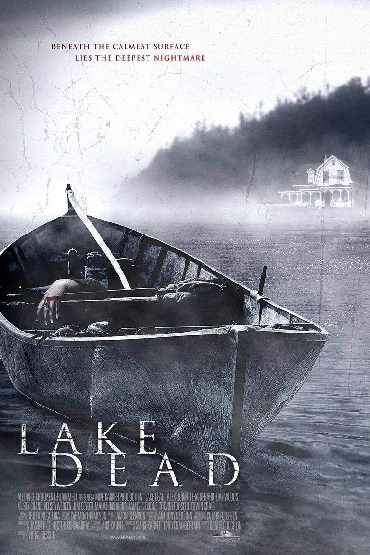 Lake Dead Poster