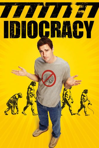 Watch Idiocracy