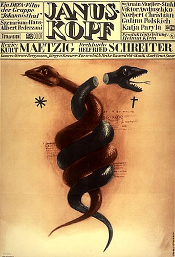 Januskopf Poster