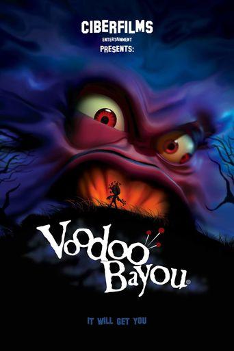 Voodoo Bayou Poster