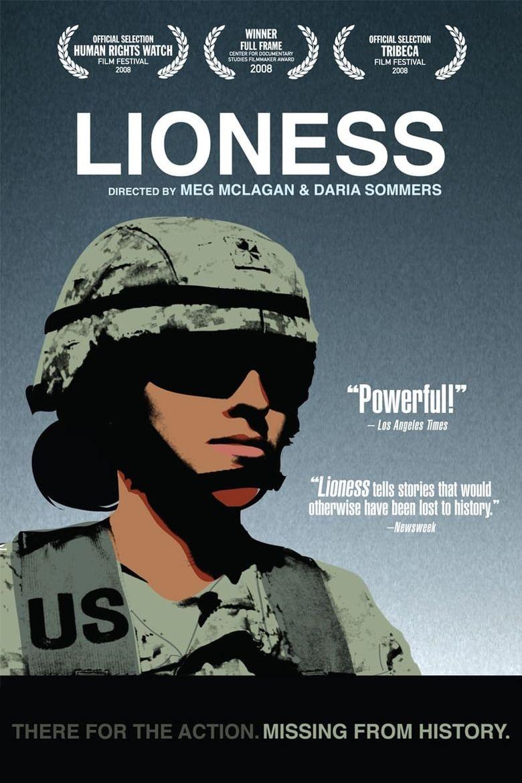 Watch Lioness