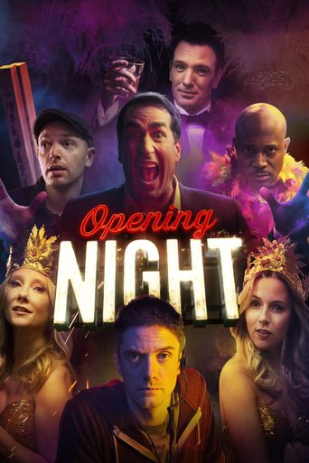 Watch Opening Night