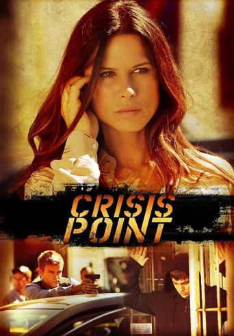 Crisis Point Poster