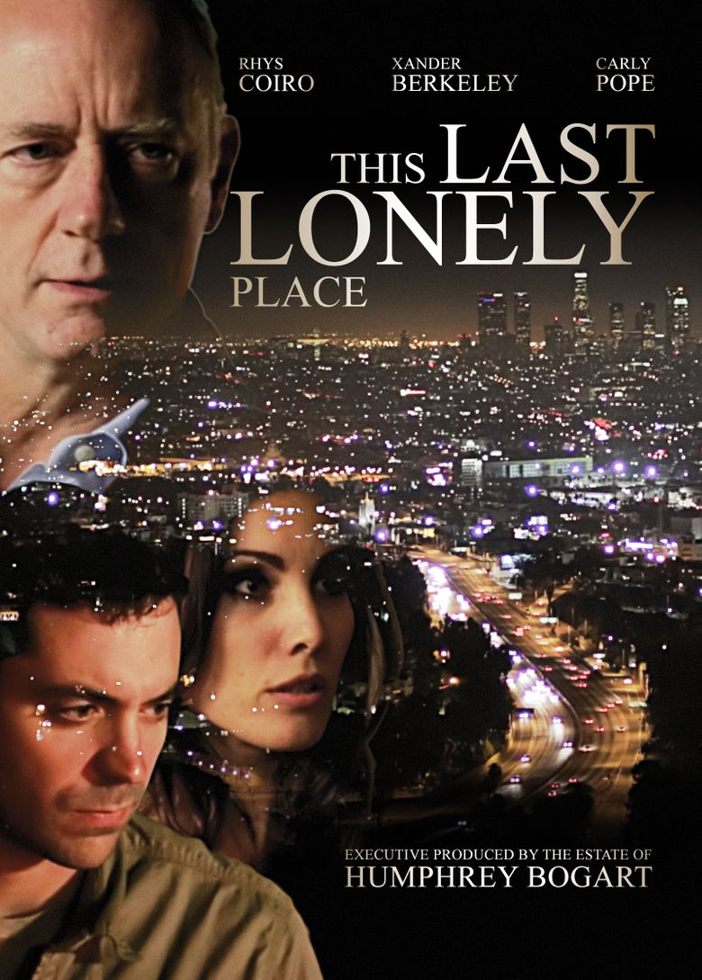 Watch This Last Lonely Place