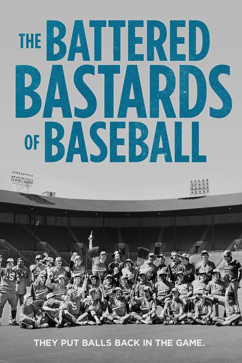 Watch The Battered Bastards of Baseball