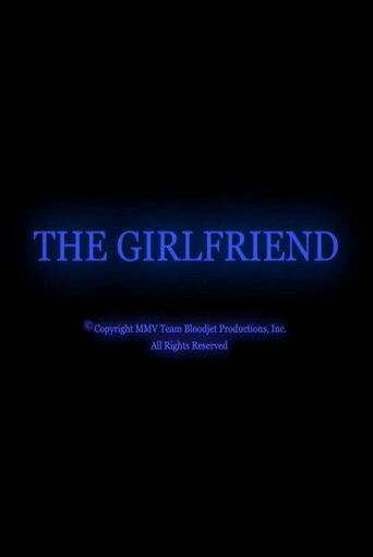The Girlfriend Poster