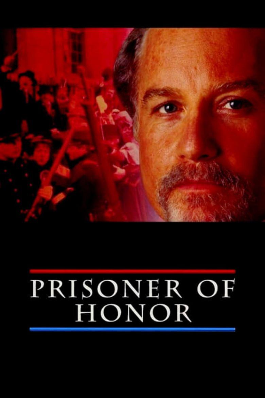 Prisoner of Honor Poster
