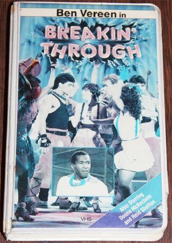 Breakin' Through Poster