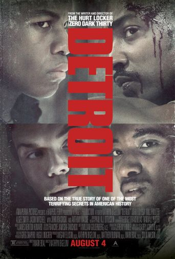 Watch Detroit
