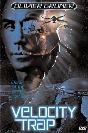 Velocity Trap Poster